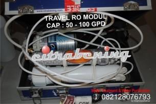 Travel Portable Reverse Osmosis Unit