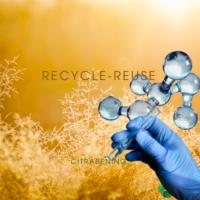 Recycle Reuse Air Limbah